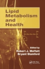 Lipid Metabolism and Health - Book