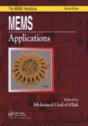 MEMS : Applications - Book