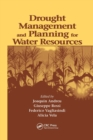 Drought Management and Planning for Water Resources - Book