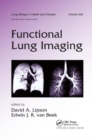 Functional Lung Imaging - Book