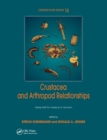 Crustacea and Arthropod Relationships - Book