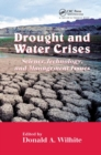 Drought and Water Crises : Science, Technology, and Management Issues - Book