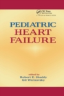 Pediatric Heart Failure - Book