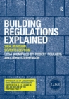 Building Regulations Explained - Book