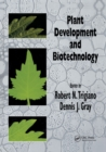 Plant Development and Biotechnology - Book