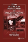 The Human Factors of Transport Signs - Book