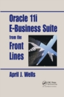 Oracle 11i E-Business Suite from the Front Lines - Book