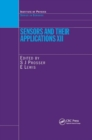 Sensors and Their Applications XII - Book
