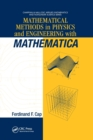 Mathematical Methods in Physics and Engineering with Mathematica - Book