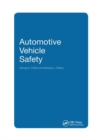 Automotive Vehicle Safety - Book