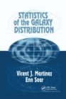 Statistics of the Galaxy Distribution - Book