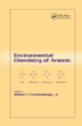 Environmental Chemistry of Arsenic - Book