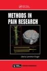 Methods in Pain Research - Book