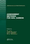 Assessment Methods for Soil Carbon - Book