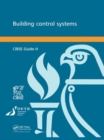 CIBSE Guide H: Building Control Systems - Book