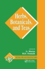 Herbs, Botanicals and Teas - Book
