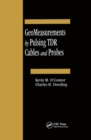 GeoMeasurements by Pulsing TDR Cables and Probes - Book