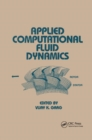 Applied Computational Fluid Dynamics - Book