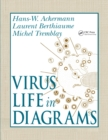 Virus Life in Diagrams - Book