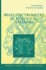 Mass Spectrometry of Biological Materials - Book