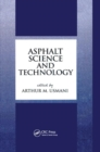 Asphalt Science and Technology - Book