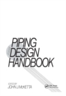 Piping Design Handbook - Book