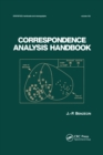 Correspondence Analysis Handbook - Book