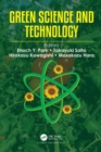 Green Science and Technology - Book