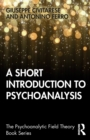 A Short Introduction to Psychoanalysis - Book