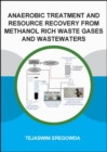 Anaerobic Treatment and Resource Recovery from Methanol Rich Waste Gases and Wastewaters - Book