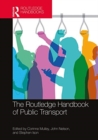 The Routledge Handbook of Public Transport - Book