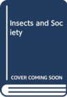 Insects and Society - Book