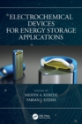 Electrochemical Devices for Energy Storage Applications - Book