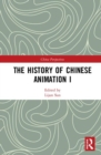 The History of Chinese Animation I - Book