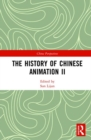 The History of Chinese Animation II - Book