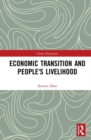 Economic Transition and People's Livelihood - Book
