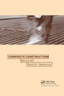 Composite Construction - Book