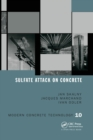 Sulfate Attack on Concrete - Book