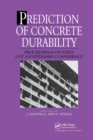 Prediction of Concrete Durability : Proceedings of STATS 21st anniversary conference - Book