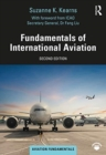 Fundamentals of International Aviation - Book