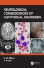 Neurological Consequences of Nutritional Disorders - Book