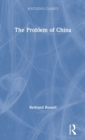 The Problem of China - Book