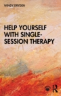 Help Yourself with Single-Session Therapy - Book
