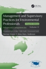 Management and Supervisory Practices for Environmental Professionals : Advanced Competencies, Volume II - Book