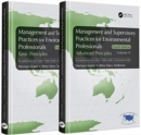 Management and Supervisory Practices for Environmental Professionals : Two Volume Set - Book