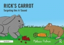 Rick's Carrot : Targeting the r Sound - Book