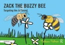 Zack the Buzzy Bee : Targeting the z Sound - Book