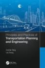 Principles and Practices of Transportation Planning and Engineering - Book