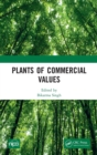 Plants of Commercial Values - Book