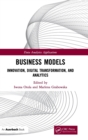 Business Models : Innovation, Digital Transformation, and Analytics - Book